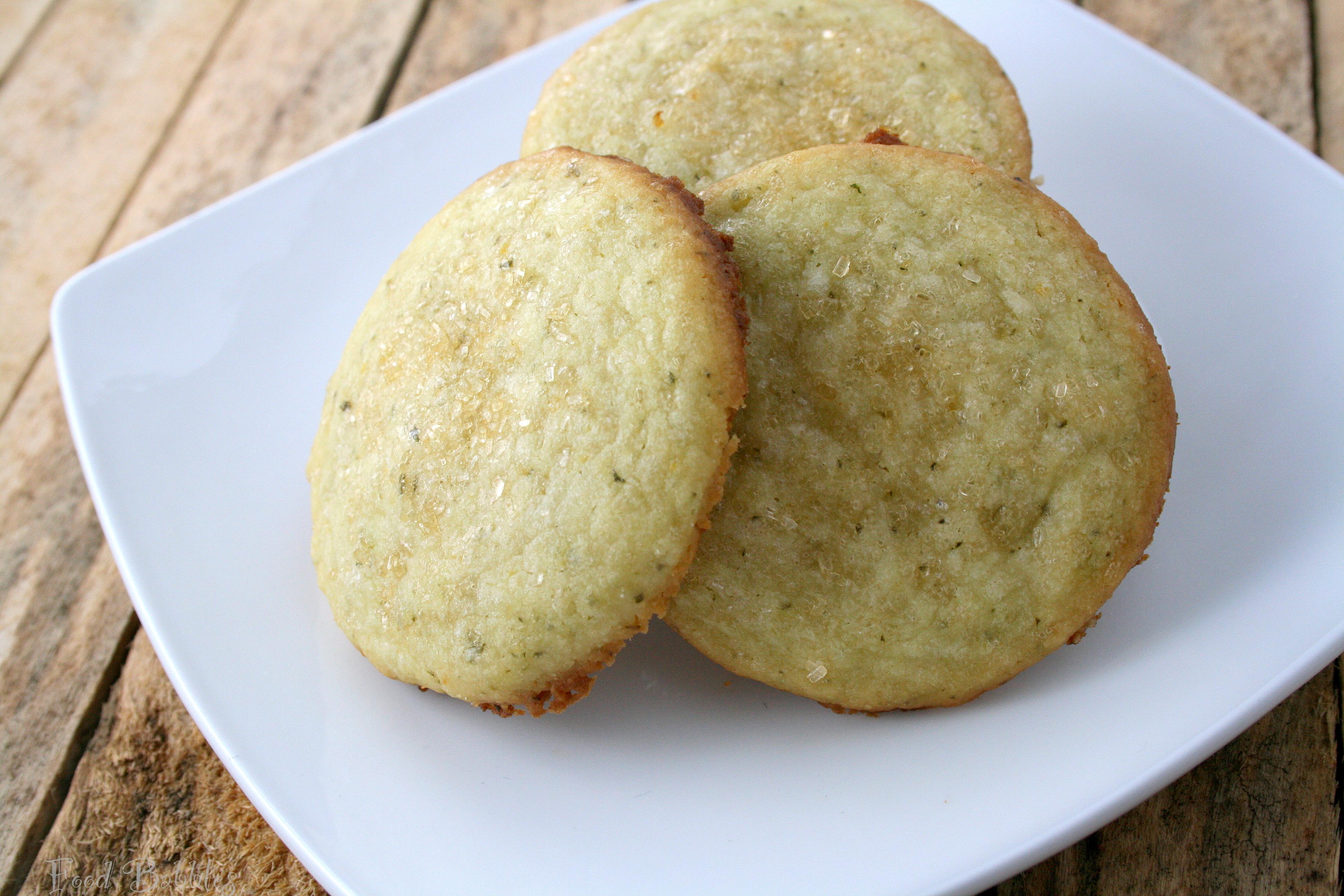 picture Lemon-Lime Shortbread